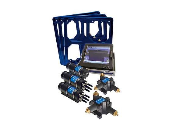 TSS 350 CABLE TRACKING SYSTEM