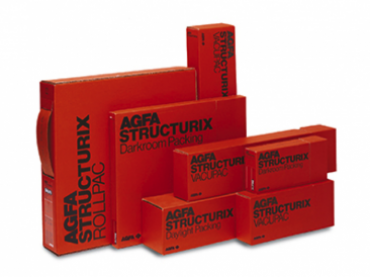 AGFA CONVENTIONAL RADIOGRAPHY FILM