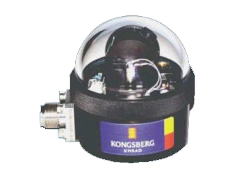 KONGSBERG OSPREY 14-102 ROTATE AND TILT