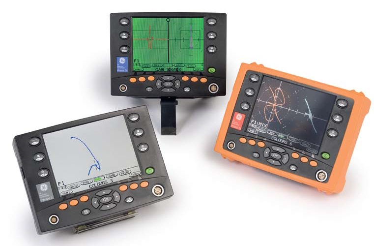PHASEC3 EDDY CURRENT FLAW DETECTORS