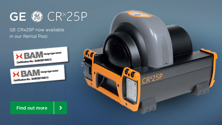 THE LATEST CR & DR EQUIPMENT NOW AVAILABLE FOR RENTAL AND SALE