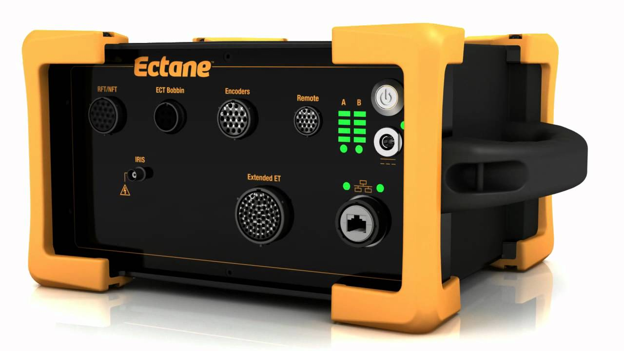 EDDYFI ECTANE 2 EDDY CURRENT ARRAY (ECA)
