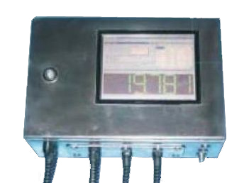VALEPORT MIDAS TMS TIDE & ENVIRONMENTAL MONITORING SYSTEM