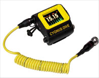 Subsea Diver Held Thickness Gauge